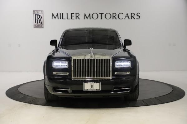 Used 2015 Rolls-Royce Phantom EWB for sale $299,900 at Maserati of Westport in Westport CT 06880 2
