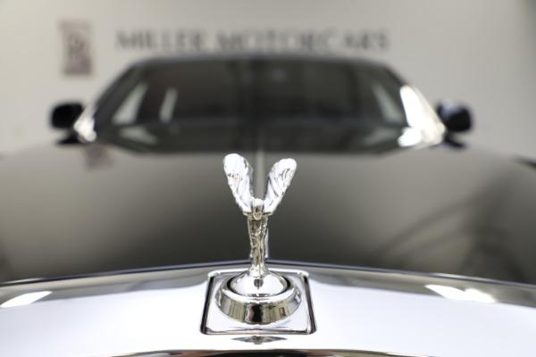 Used 2015 Rolls-Royce Phantom EWB for sale $299,900 at Maserati of Westport in Westport CT 06880 20