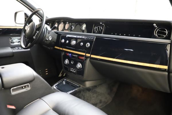 Used 2015 Rolls-Royce Phantom EWB for sale $299,900 at Maserati of Westport in Westport CT 06880 22