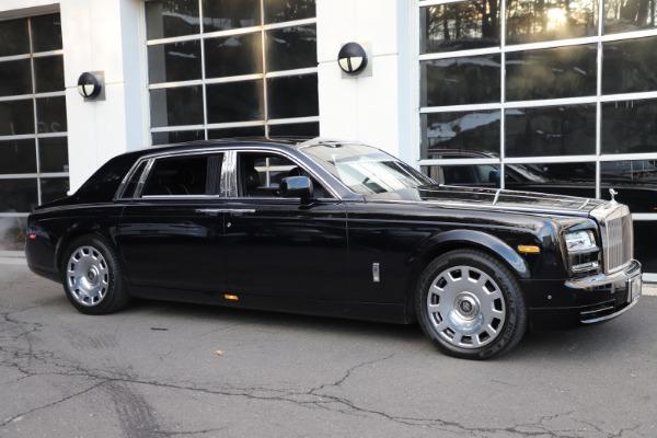 Used 2015 Rolls-Royce Phantom EWB for sale $299,900 at Maserati of Westport in Westport CT 06880 3