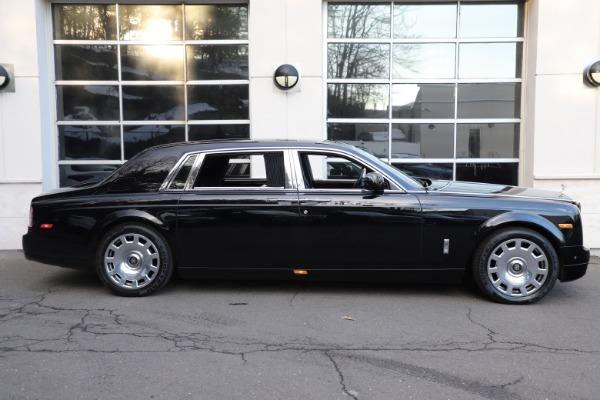 Used 2015 Rolls-Royce Phantom EWB for sale $299,900 at Maserati of Westport in Westport CT 06880 4