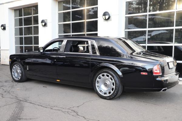 Used 2015 Rolls-Royce Phantom EWB for sale $299,900 at Maserati of Westport in Westport CT 06880 7