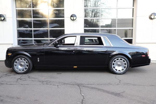 Used 2015 Rolls-Royce Phantom EWB for sale $299,900 at Maserati of Westport in Westport CT 06880 8