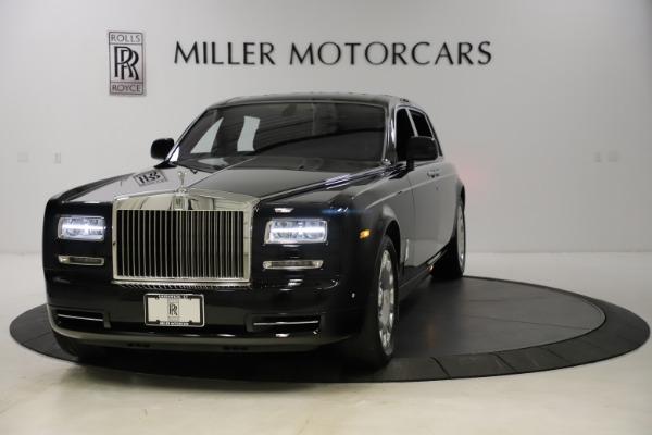 Used 2015 Rolls-Royce Phantom EWB for sale $299,900 at Maserati of Westport in Westport CT 06880 1