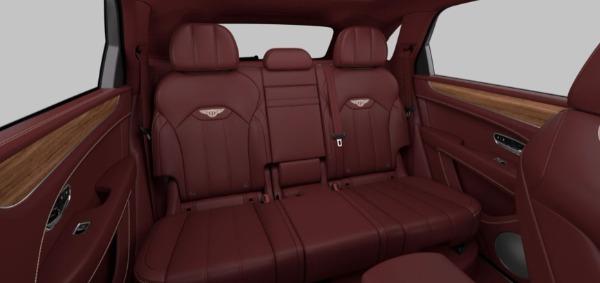 New 2021 Bentley Bentayga Hybrid for sale Call for price at Maserati of Westport in Westport CT 06880 8