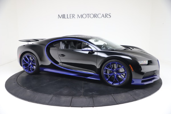 Used 2018 Bugatti Chiron for sale Call for price at Maserati of Westport in Westport CT 06880 10