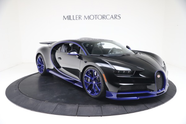 Used 2018 Bugatti Chiron for sale Call for price at Maserati of Westport in Westport CT 06880 11