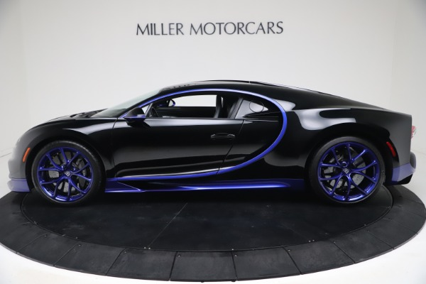 Used 2018 Bugatti Chiron for sale Call for price at Maserati of Westport in Westport CT 06880 12