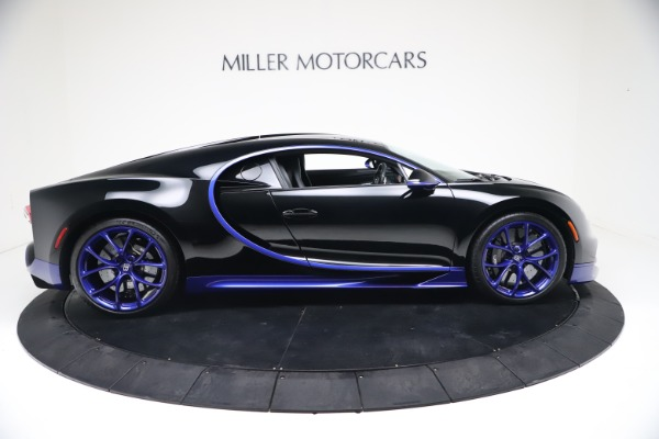 Used 2018 Bugatti Chiron for sale Call for price at Maserati of Westport in Westport CT 06880 13