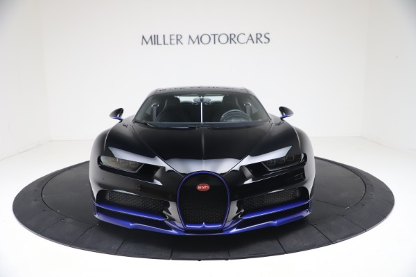 Used 2018 Bugatti Chiron for sale Call for price at Maserati of Westport in Westport CT 06880 14