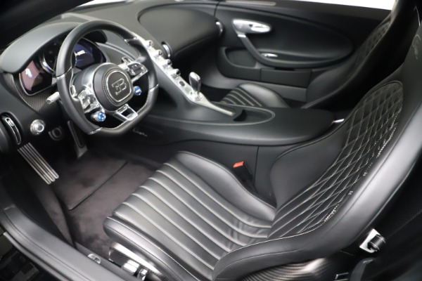 Used 2018 Bugatti Chiron for sale Call for price at Maserati of Westport in Westport CT 06880 15