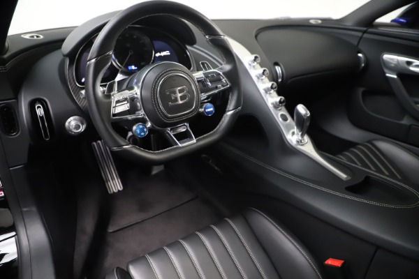 Used 2018 Bugatti Chiron for sale Call for price at Maserati of Westport in Westport CT 06880 16