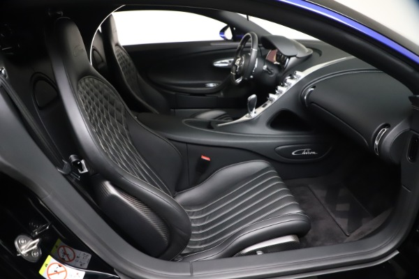 Used 2018 Bugatti Chiron for sale Call for price at Maserati of Westport in Westport CT 06880 20