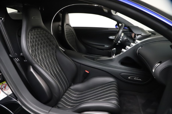 Used 2018 Bugatti Chiron for sale Call for price at Maserati of Westport in Westport CT 06880 21