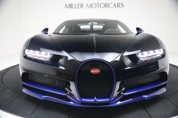 Used 2018 Bugatti Chiron for sale Call for price at Maserati of Westport in Westport CT 06880 23