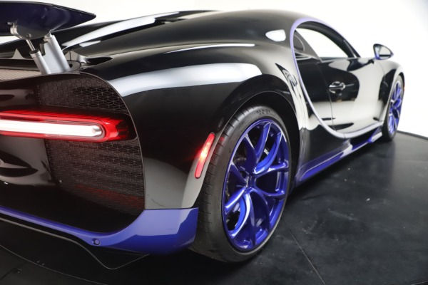 Used 2018 Bugatti Chiron for sale Call for price at Maserati of Westport in Westport CT 06880 24