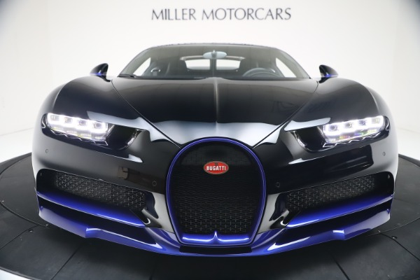 Used 2018 Bugatti Chiron for sale Call for price at Maserati of Westport in Westport CT 06880 25