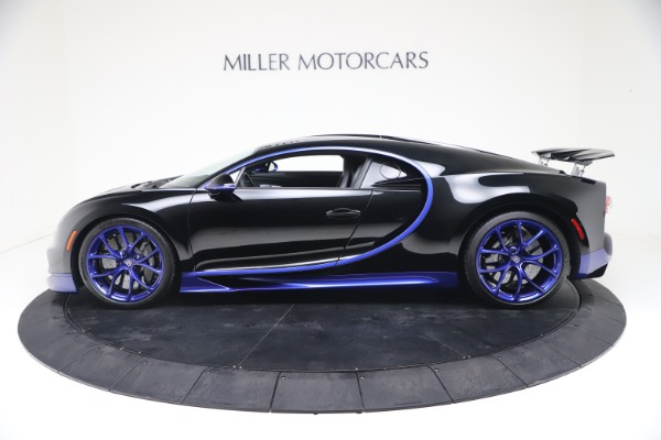 Used 2018 Bugatti Chiron for sale Call for price at Maserati of Westport in Westport CT 06880 3