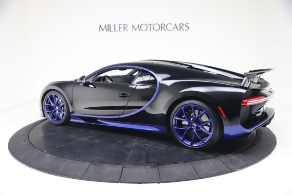 Used 2018 Bugatti Chiron for sale Call for price at Maserati of Westport in Westport CT 06880 4