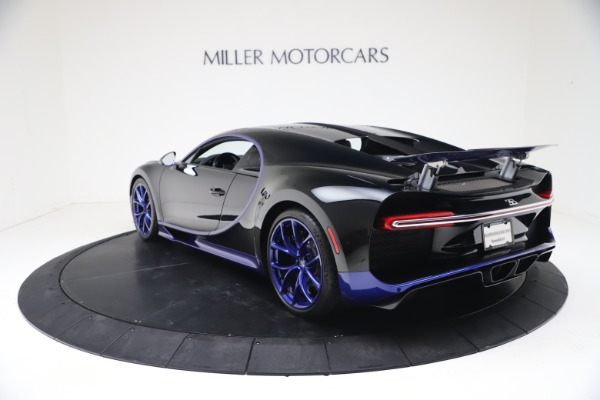 Used 2018 Bugatti Chiron for sale Call for price at Maserati of Westport in Westport CT 06880 5