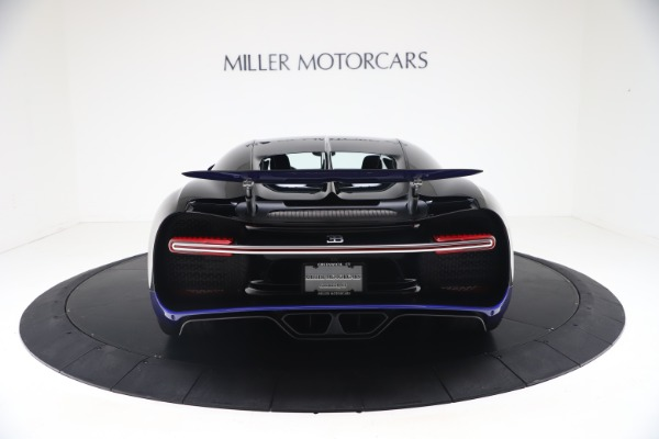 Used 2018 Bugatti Chiron for sale Call for price at Maserati of Westport in Westport CT 06880 6