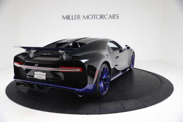 Used 2018 Bugatti Chiron for sale Call for price at Maserati of Westport in Westport CT 06880 7