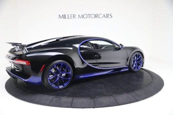 Used 2018 Bugatti Chiron for sale Call for price at Maserati of Westport in Westport CT 06880 8