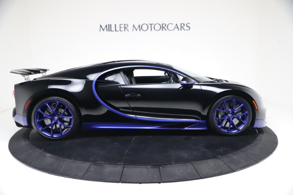 Used 2018 Bugatti Chiron for sale Call for price at Maserati of Westport in Westport CT 06880 9