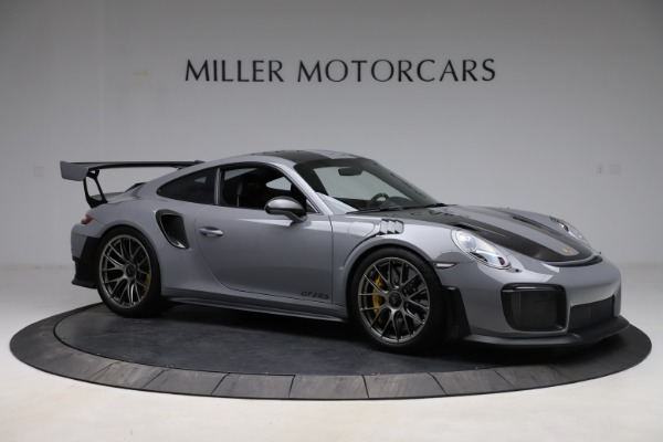 Used 2019 Porsche 911 GT2 RS for sale Sold at Maserati of Westport in Westport CT 06880 10