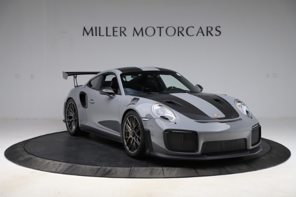 Used 2019 Porsche 911 GT2 RS for sale Sold at Maserati of Westport in Westport CT 06880 11