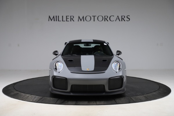 Used 2019 Porsche 911 GT2 RS for sale Sold at Maserati of Westport in Westport CT 06880 12