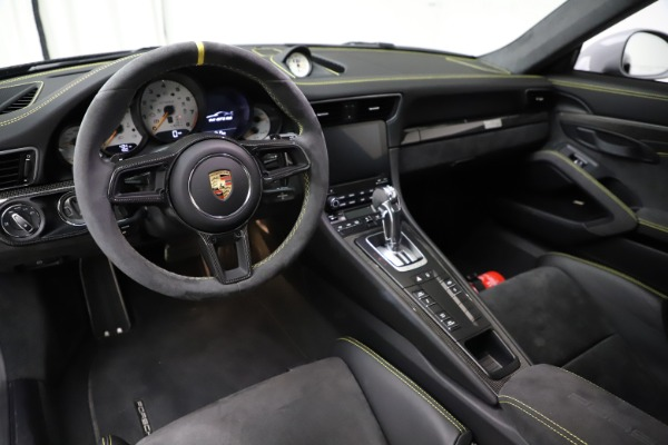 Used 2019 Porsche 911 GT2 RS for sale Sold at Maserati of Westport in Westport CT 06880 13