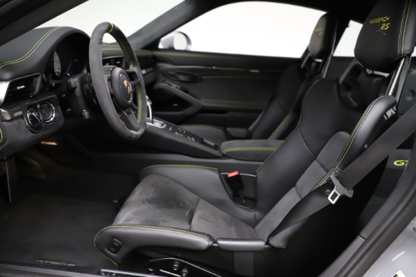 Used 2019 Porsche 911 GT2 RS for sale Sold at Maserati of Westport in Westport CT 06880 14