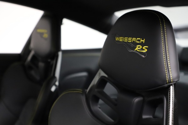 Used 2019 Porsche 911 GT2 RS for sale Sold at Maserati of Westport in Westport CT 06880 16