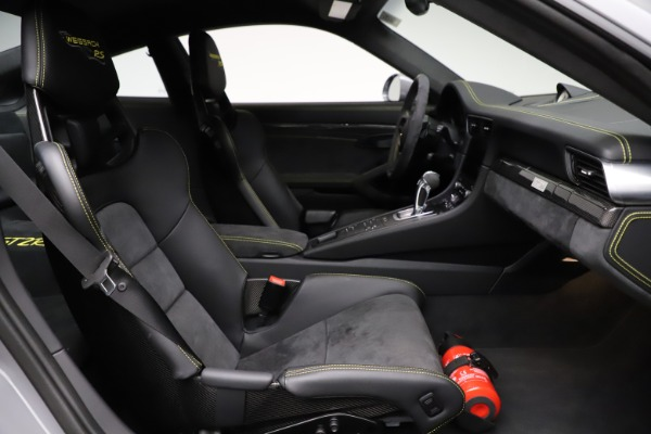 Used 2019 Porsche 911 GT2 RS for sale Sold at Maserati of Westport in Westport CT 06880 22