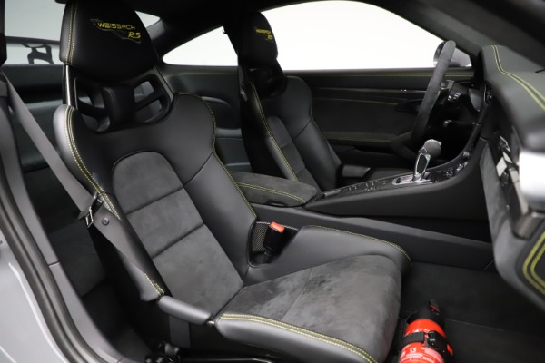 Used 2019 Porsche 911 GT2 RS for sale Sold at Maserati of Westport in Westport CT 06880 23