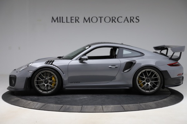 Used 2019 Porsche 911 GT2 RS for sale Sold at Maserati of Westport in Westport CT 06880 3