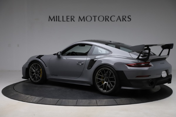 Used 2019 Porsche 911 GT2 RS for sale Sold at Maserati of Westport in Westport CT 06880 4