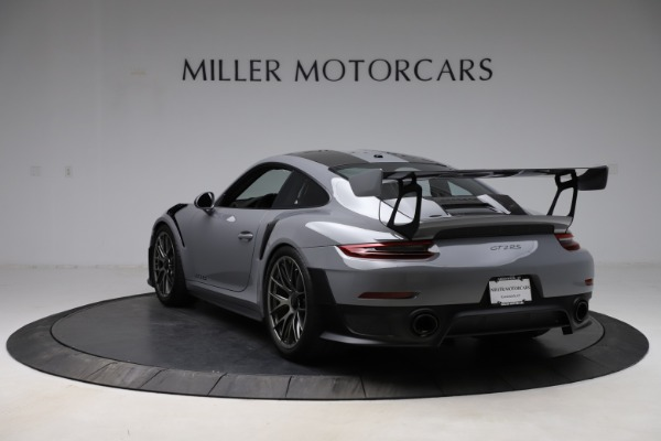 Used 2019 Porsche 911 GT2 RS for sale Sold at Maserati of Westport in Westport CT 06880 5