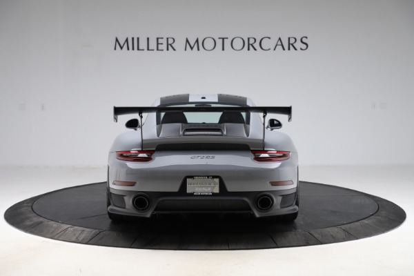 Used 2019 Porsche 911 GT2 RS for sale Sold at Maserati of Westport in Westport CT 06880 6
