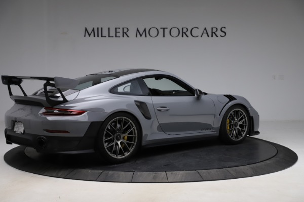 Used 2019 Porsche 911 GT2 RS for sale Sold at Maserati of Westport in Westport CT 06880 8