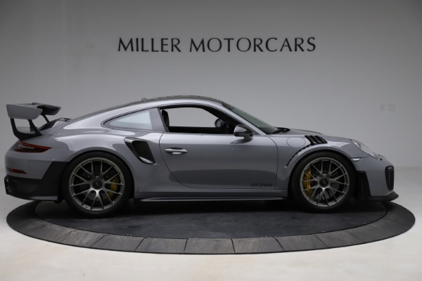 Used 2019 Porsche 911 GT2 RS for sale Sold at Maserati of Westport in Westport CT 06880 9