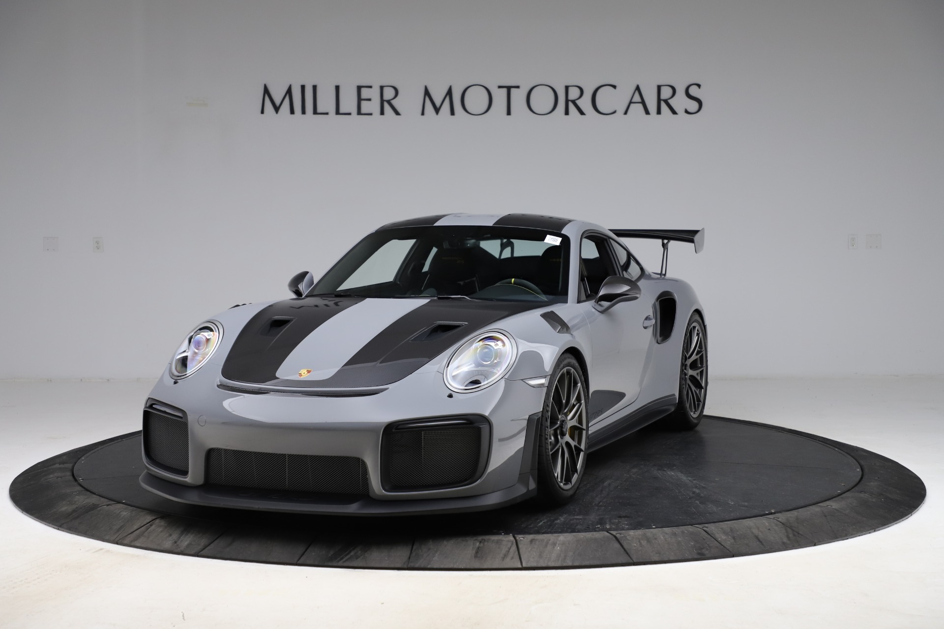 Used 2019 Porsche 911 GT2 RS for sale Sold at Maserati of Westport in Westport CT 06880 1