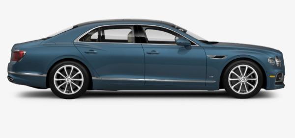 New 2021 Bentley Flying Spur V8 for sale $226,725 at Maserati of Westport in Westport CT 06880 2