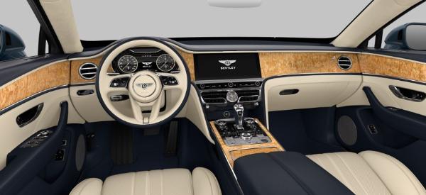 New 2021 Bentley Flying Spur V8 for sale $226,725 at Maserati of Westport in Westport CT 06880 6