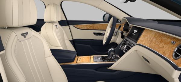 New 2021 Bentley Flying Spur V8 for sale $226,725 at Maserati of Westport in Westport CT 06880 7