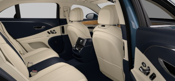 New 2021 Bentley Flying Spur V8 for sale $226,725 at Maserati of Westport in Westport CT 06880 8