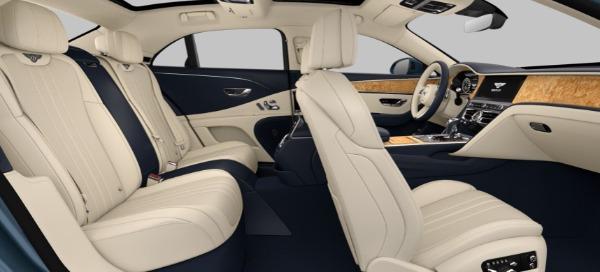 New 2021 Bentley Flying Spur V8 for sale $226,725 at Maserati of Westport in Westport CT 06880 9