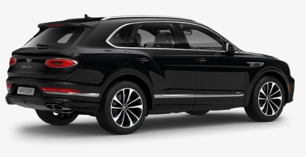 New 2021 Bentley Bentayga Hybrid for sale Call for price at Maserati of Westport in Westport CT 06880 5