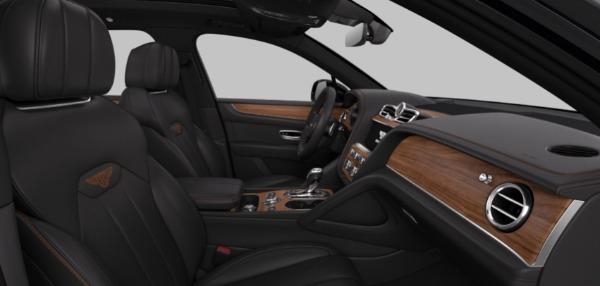 New 2021 Bentley Bentayga Hybrid V6 for sale $204,055 at Maserati of Westport in Westport CT 06880 8